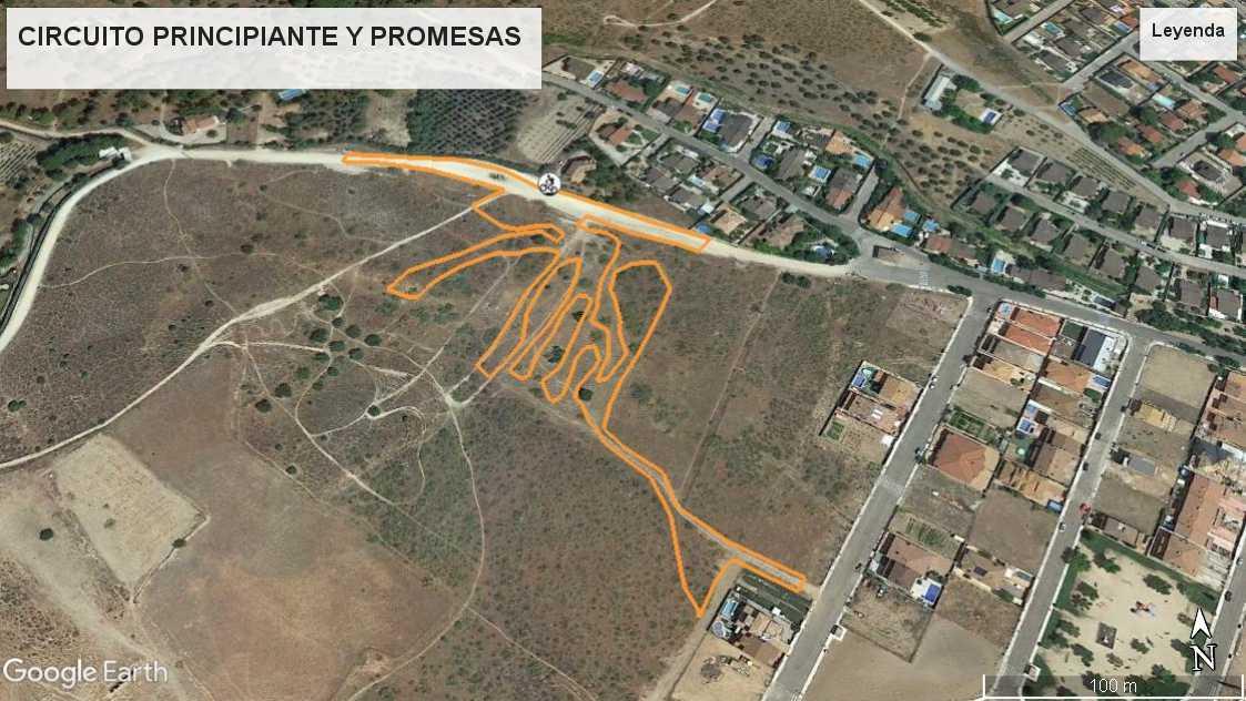 El I Gran Premio Ayuntamiento de Villa del Prado cierra nuestro calendario de ciclocross el 26 de Diciembre (ACTUALIZADA)