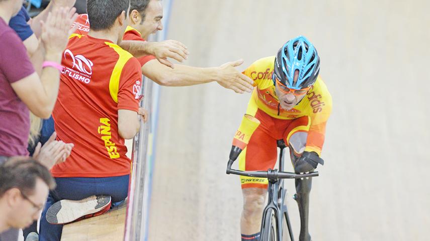 La-Seleccion-Espanola-de-ciclismo-adaptado-en-pista-concentrada-desde-manana-en-Valencia