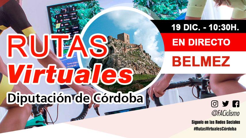 Belmez-celebra-este-sabado-el-primer-directo-de-las-a��Rutas-Virtuales-Diputacion-de-Cordobaa��