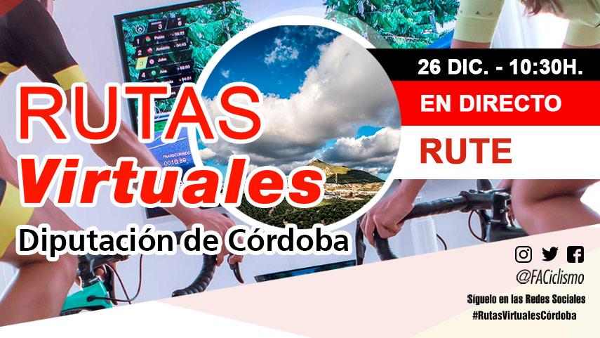 Rute-acogera-el-segundo-directo-de-las-a��Rutas-Virtuales-Diputacion-de-Cordobaa��