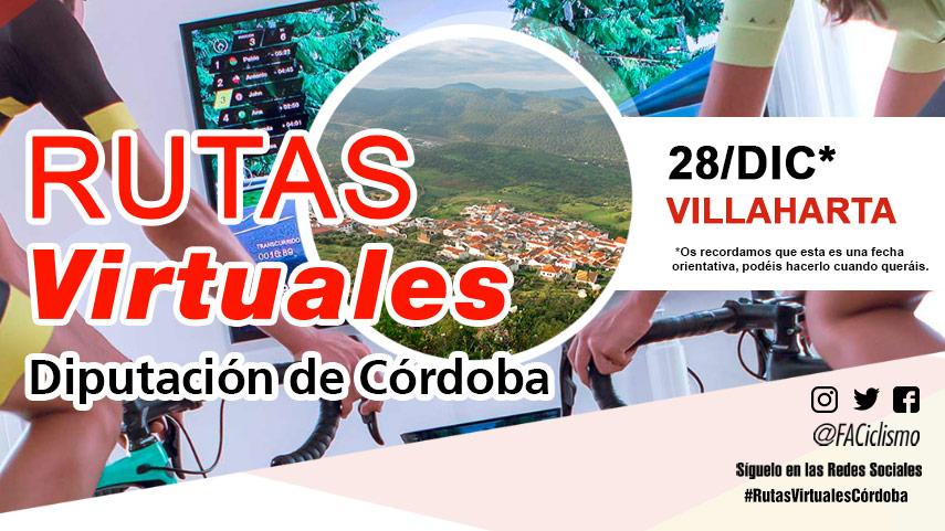 Las-a��Rutas-Virtuales-Diputacion-de-Cordobaa��-alcanzaran-la-meta-en-Villaharta