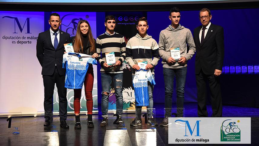 Malaga-premiara-a-los-ciclistas-mas-destacados-de-la-temporada-2020