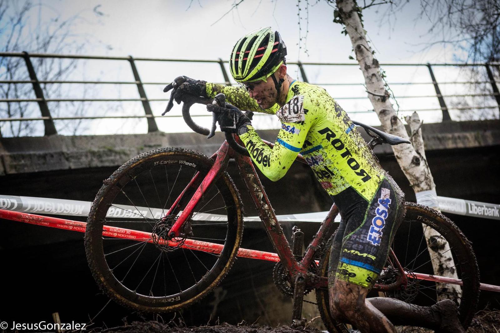 Balance del Ciclismo Madrileño en pruebas de fuera de nuestra Comunidad (30 Diciembre 2020-3 Enero 2021)