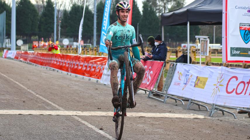 Orts-y-Gonzalez-reeditan-en-Torrelavega-sus-titulos-de-campeones-de-Espana-de-ciclocross