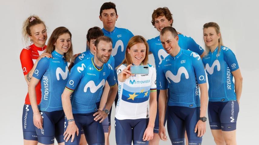 Movistar-Team-presenta-su-equipo-para-su-42-temporada-en-la-elite-mundial
