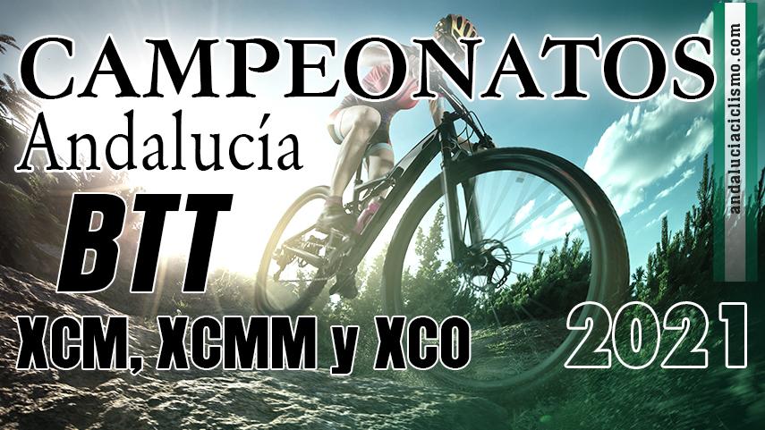 Fechas-de-los-Campeonatos-de-Andalucia-BTT-Rally-Maraton-y-Media-Maraton-2021