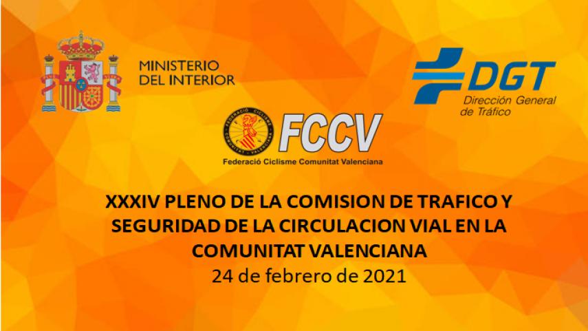 Celebrado-el-pleno-anual-de-la-Comision-de-Seguridad-Vial-de-la-Comunitat-Valenciana