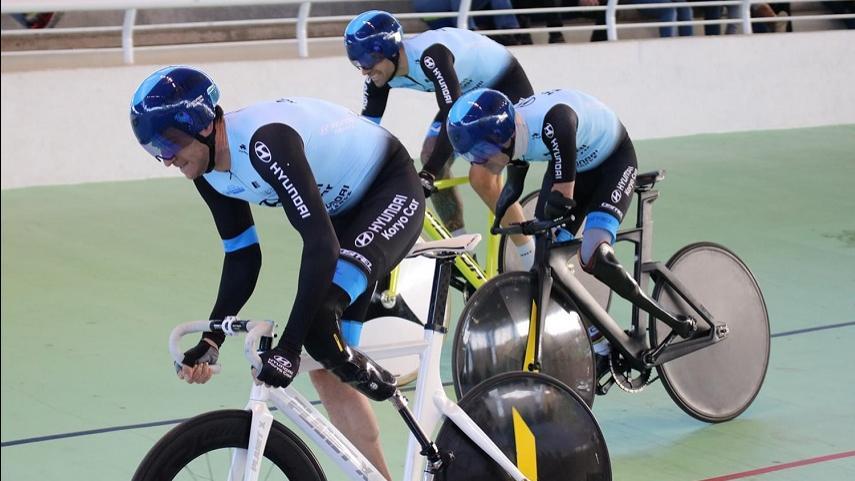 Galapagar-acoge-este-fin-de-semana-el-Campeonato-de-Espana-de-Ciclismo-Adaptado-en-Pista-2021