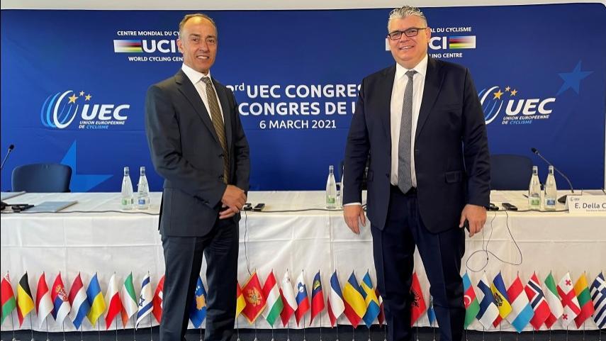Productiva-participacion-de-la-RFEC-en-la-Asamblea-General-de-la-UEC-Della-Casa-nuevo-Presidente