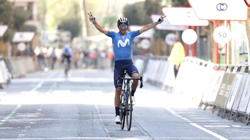 Valverde-se-exhibe-en-el-GP-Miguel-Indurain-para-regresar-a-la-senda-del-triunfo