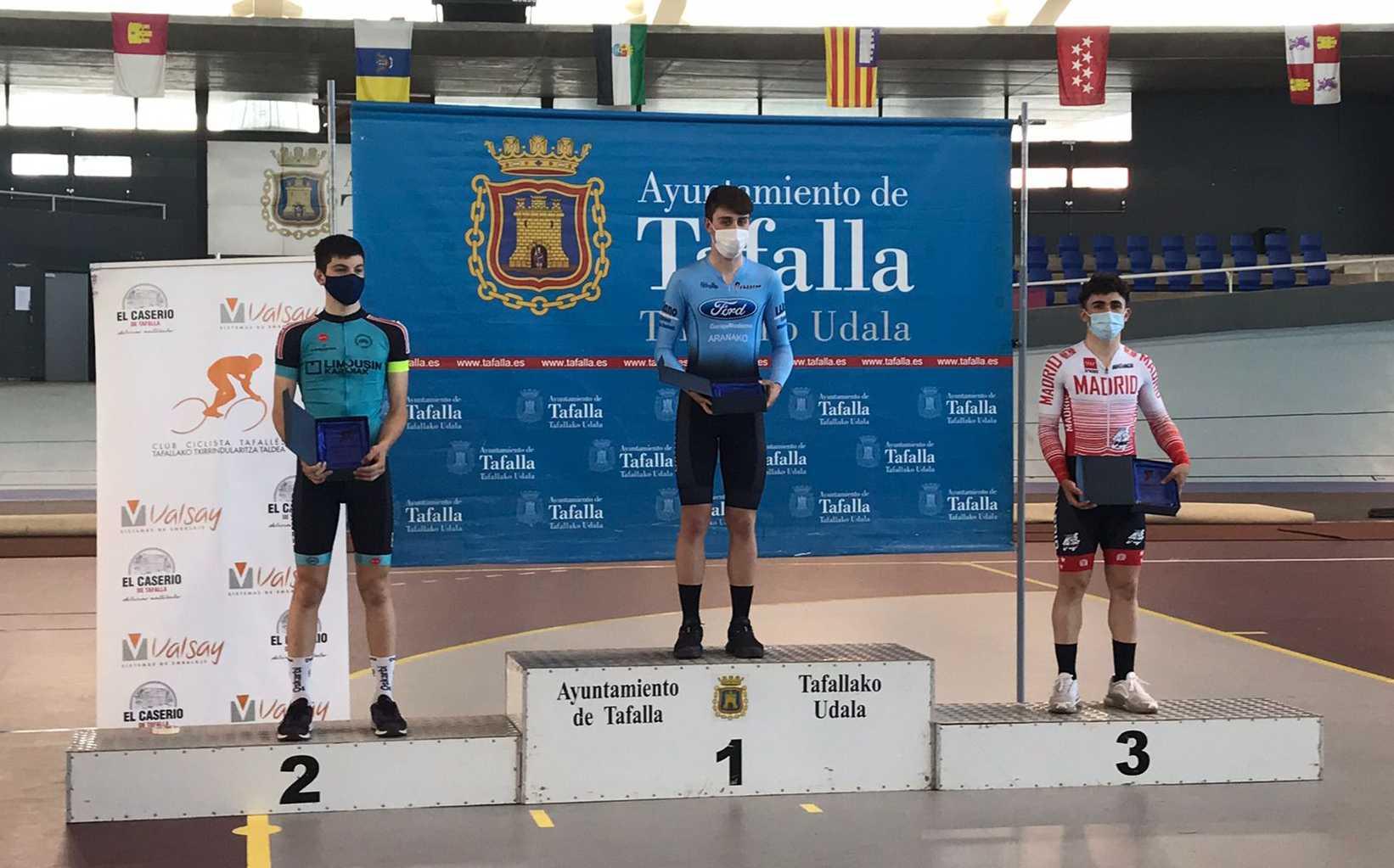 Balance del Ciclismo Madrileño en pruebas de fuera de nuestra Comunidad (3-4 Abril 2021)