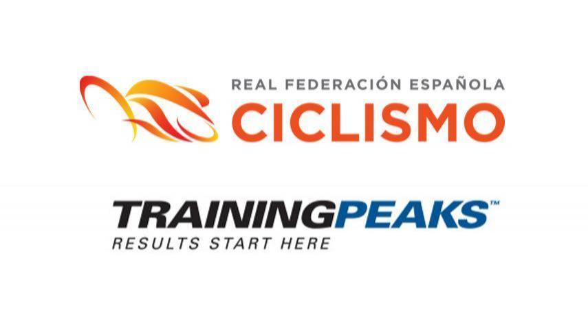TrainingPeaks-sera-en-2021-colaborador-de-la-RFEC-y-de-otras-25-federaciones-nacionales