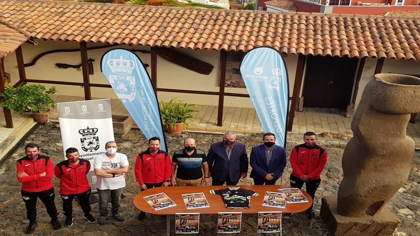 Presentado-el-Campeonato-de-Canarias-de-CRI-2021-IV-Cronoescalada-Irichen-San-Miguel-de-Abona