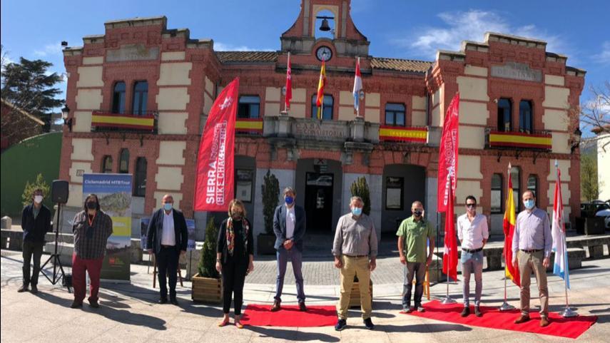Presentada-en-Rascafria-la-la-VI-edicion-de-la-Sierra-Norte-Bike-Challenge-2021-