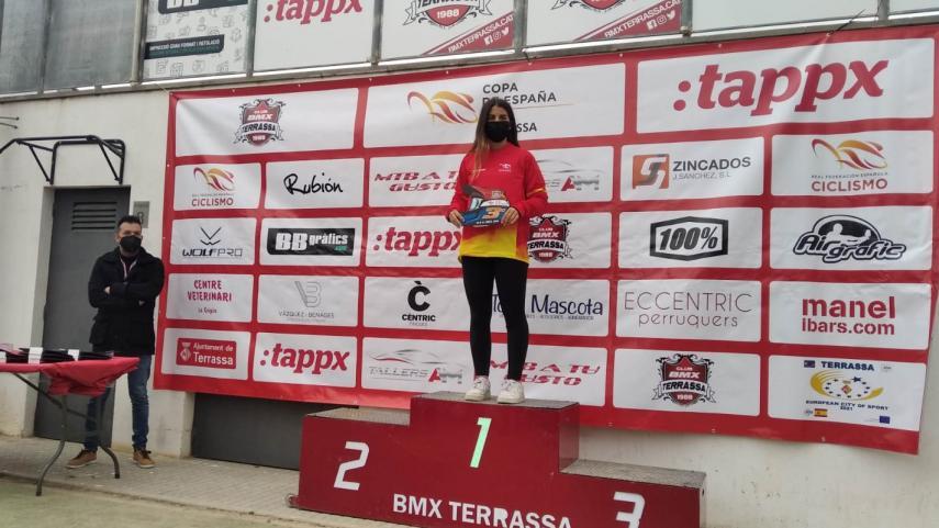 Lara-Palacio-lidera-la-Copa-de-Espana-BMX