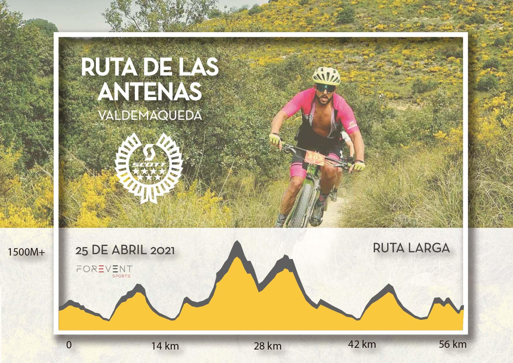 Los Campeonatos de Madrid de maratón (XCM) se ponen en juego en Valdemaqueda