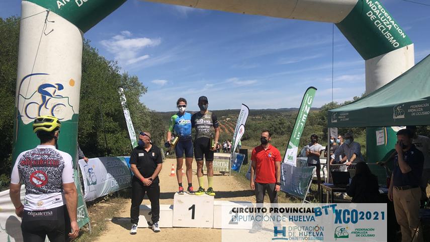 Ismael-Santiago-y-Rocio-Espada-se-imponen-en-el-primer-encuentro-de-XCO-del-circuito-Diputacion-de-Huelva