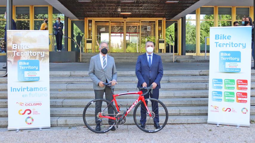 La-RFEC-presenta-en-el-Consejo-Superior-de-Deportes-su-proyecto-Bike-Territory
