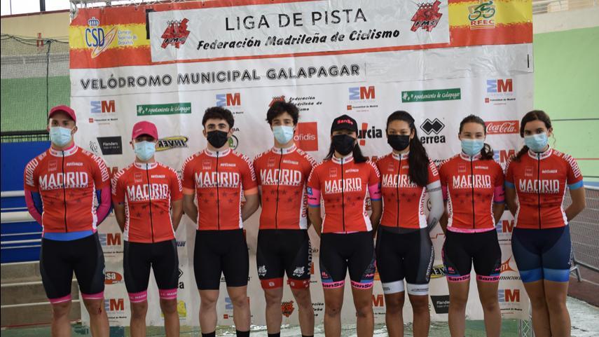 Galapagar-corono-a-8-campeones-de-Madrid-de-pista-cadete-y-junior-ACTUALIZADA