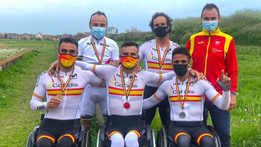 La-Seleccion-Espanola-de-Ciclismo-Adaptado-cierra-la-Copa-del-Mundo-con-un-botin-de-9-medallas