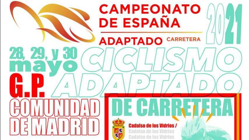 Cadalso-de-los-Vidrios-y-Cenicientos-sedes-de-los-Campeonatos-de-Espana-de-paraciclismo-en-carretera-2021-Gran-Premio-Comunidad-de-Madrid