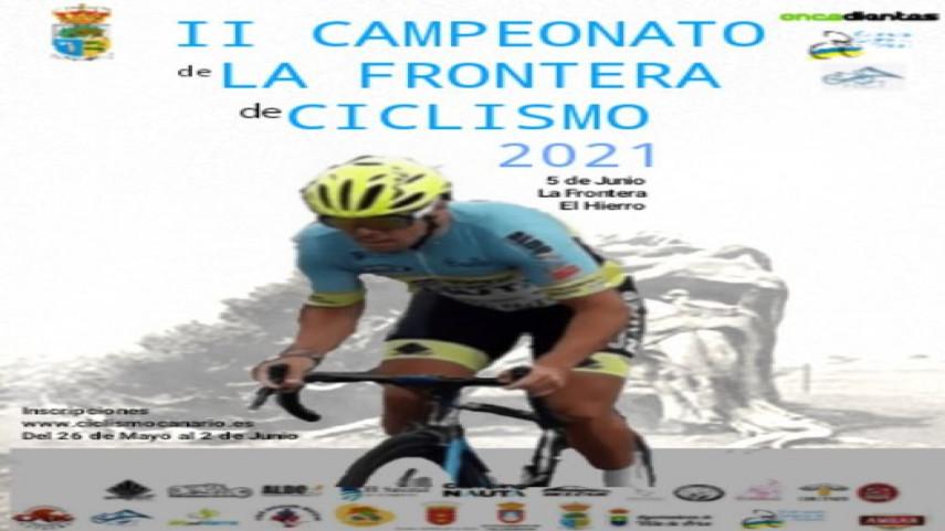 Clasificaciones-de--la--2-prueba-de-la-Copa-Canarias-de-Ruta-II-Campeonato-La-Frontera