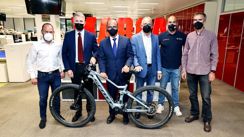 Villanueva-del-Pardillo-acoge-este-domingo-el-primer-Campeonato-de-Espana-de-BTT-E-Bikes