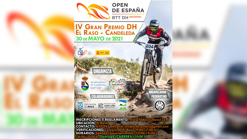 El-Gran-Premio-DH-El-Raso-Candeleda-inaugura-el-Open-de-Espana-de-Descenso