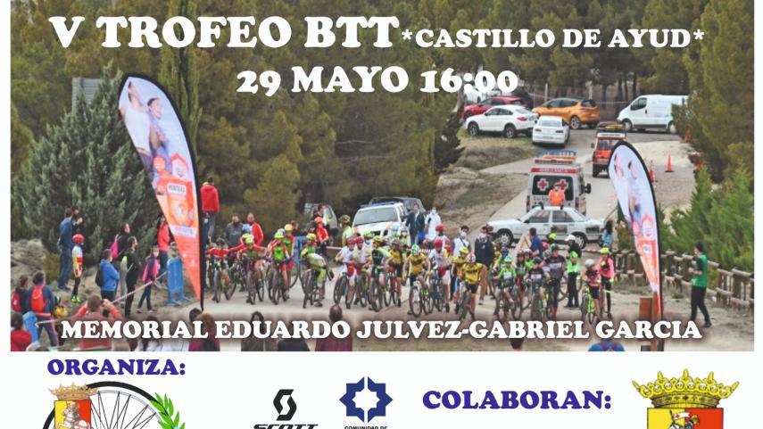 Nueva-cita-para-las-escuelas-de-ciclismo-en-el-entorno-del-Castillo-Mayor-de-Calatayud