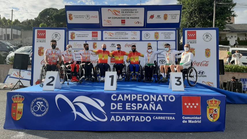 Cataluna-mantiene-su-reinado-en-el-Team-Relay-del-Campeonato-de-Espana-de-Adaptado-Carretera
