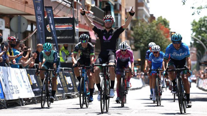Iker-Bonillo-primer-lider-de-la-Copa-de-Espana-Junior-Cofidis-tras-ganar-la-Cursa-Llobregat