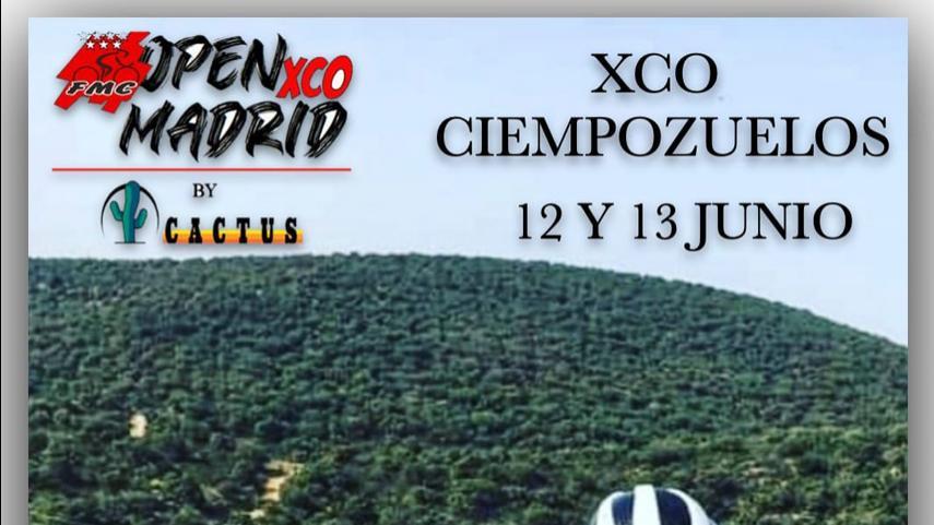 Arranca-el-renacido-Open-de-Madrid-de-XCO-en-Ciempozuelos-el-12-y-13-de-Junio