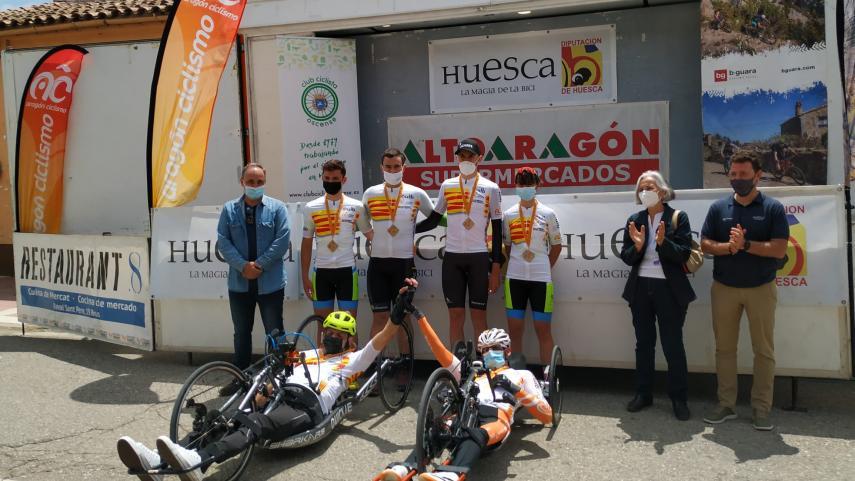 El-aragones-Pablo-Castrillo-lidera-la-Challenge-B-Guara-tras-la-disputa-de-su-primera-etapa