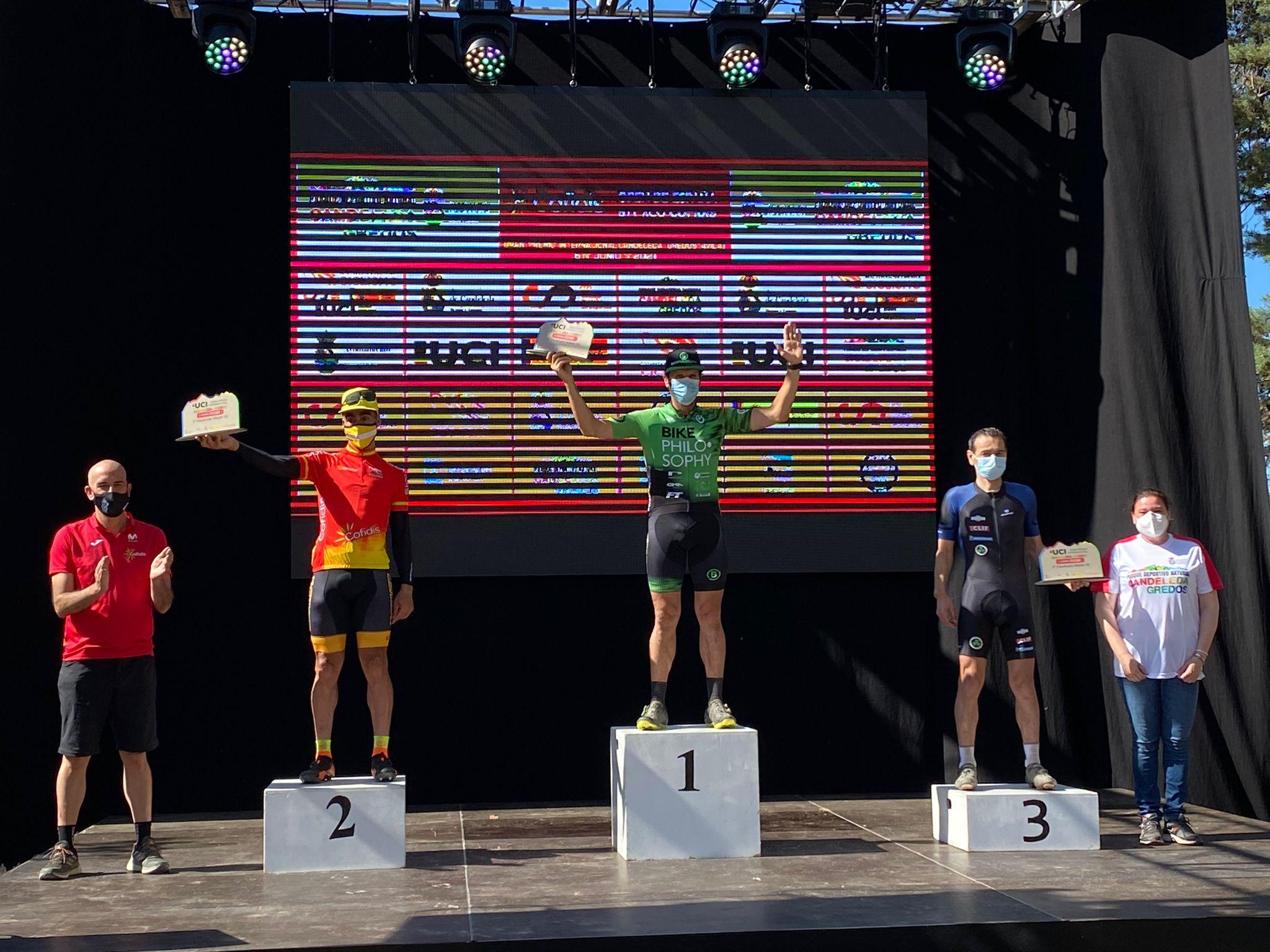 Balance del Ciclismo Madrileño en pruebas de fuera de nuestra Comunidad (5-6 Junio 2021)