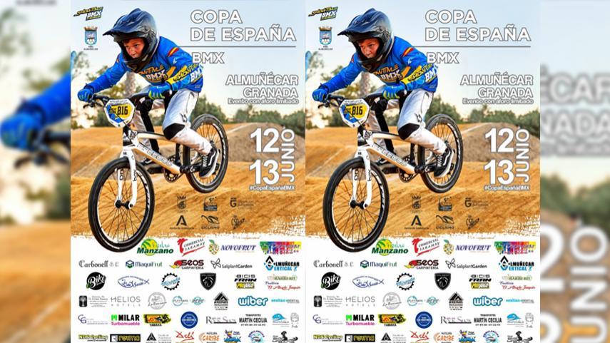La-Copa-de-Espana-de-BMX-vivira-su-5-y-6-prueba-puntuable-este-fin-de-semana-en-Almunecar