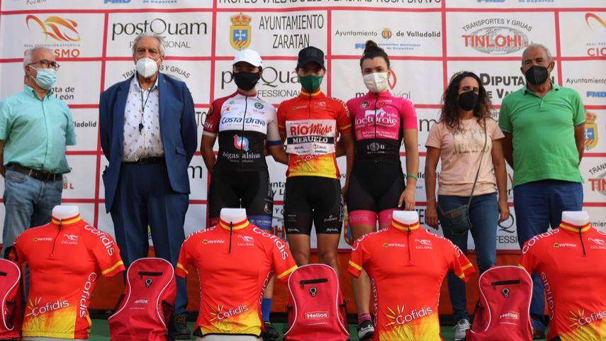 Lucia-Ruiz-y-Laia-Bosch-triunfan-en-la-primera-jornada-del-II-Trofeo-Valladolid-de-Feminas-Rosa-Bravo