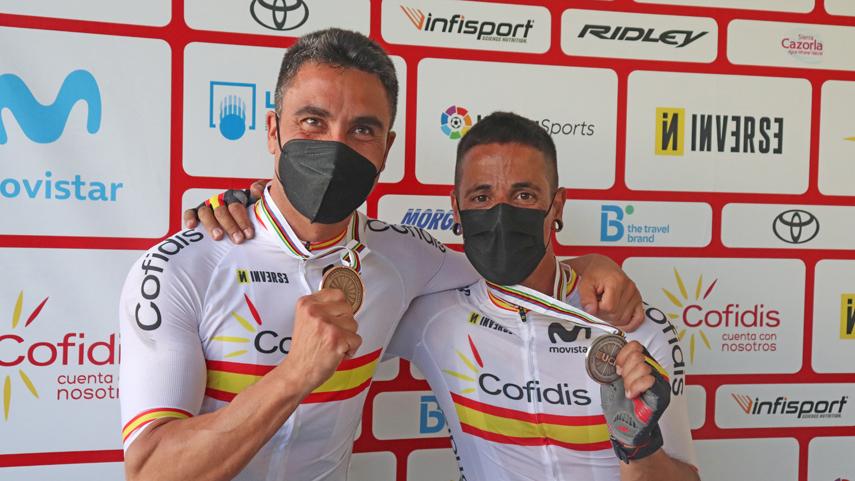 La-Seleccion-Espanola-de-Ciclismo-Adaptado-cierra-un-inolvidable-Mundial-de-Cascais-con-13-medallas