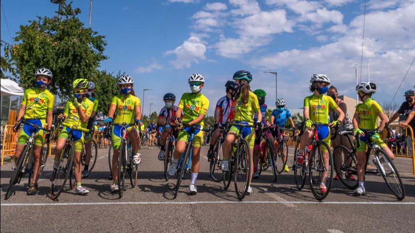 La-Union-Ciclista-San-Sebastian-de-los-Reyes-prolongo-su-racha-en-el-XLIII-Trofeo-Amistad