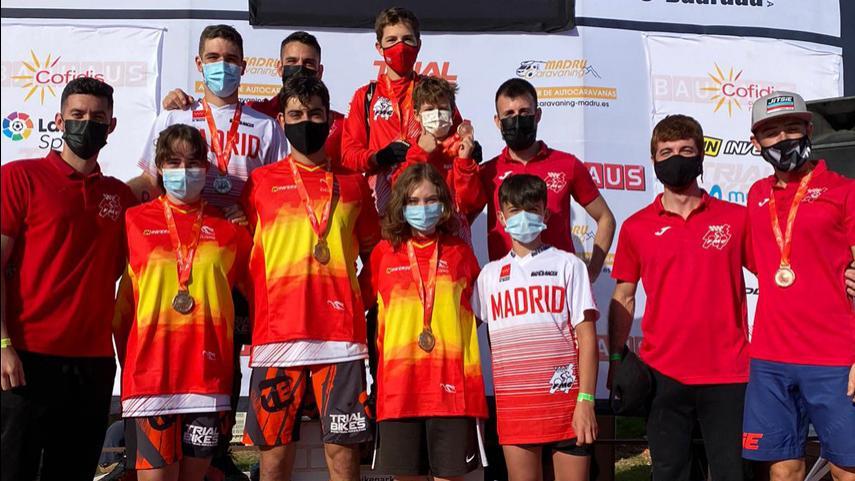 Configurada-la-Seleccion-Madrilena-de-Trial-para-los-Campeonatos-de-Espana-de-Torredembarra