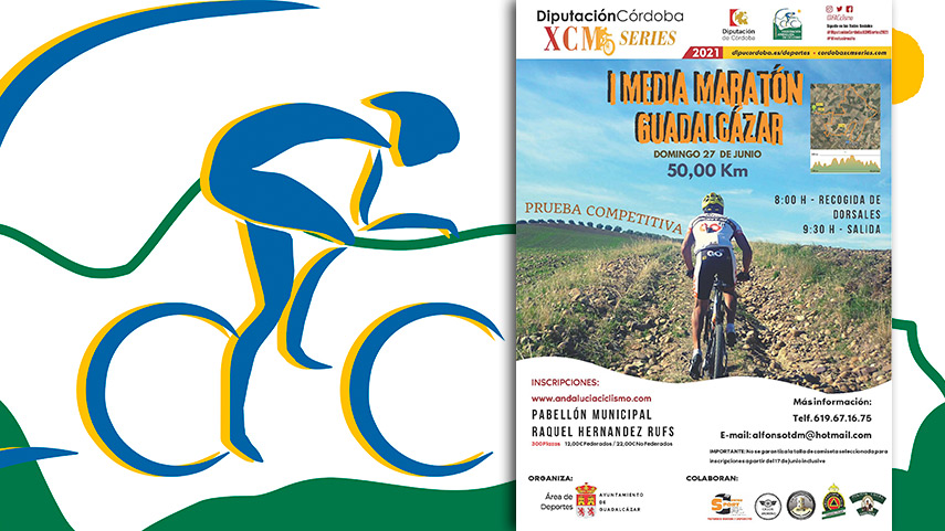 Las-a��DiputacionCordoba-XCM-Series-2021a��-regresan-con-la-I-Media-Maraton-Guadalcazar