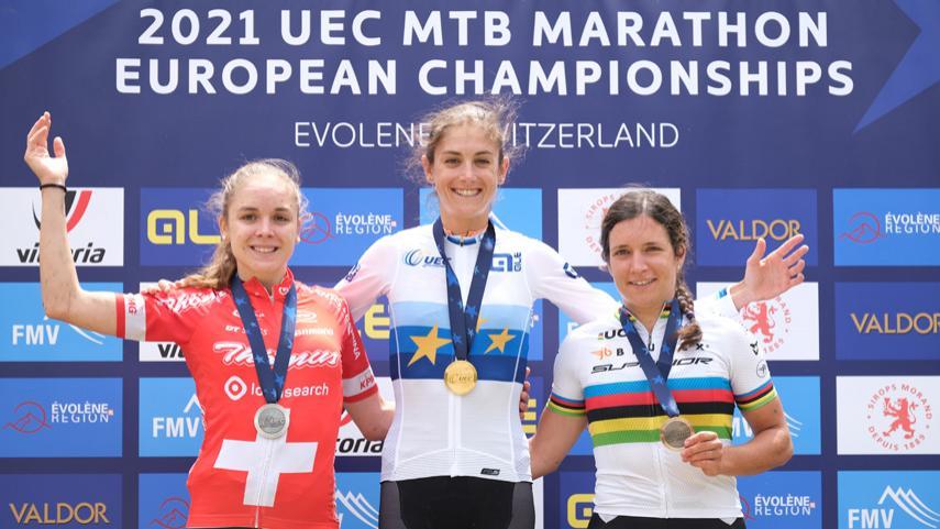 Natalia-Fischer-campeona-de-Europa-de-XC-Maraton