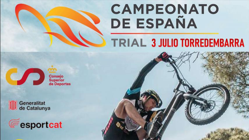 Una-potente-Seleccion-Madrilena-de-trial-aspira-a-todo-en-los-Campeonatos-de-Espana-de-Torredembarra
