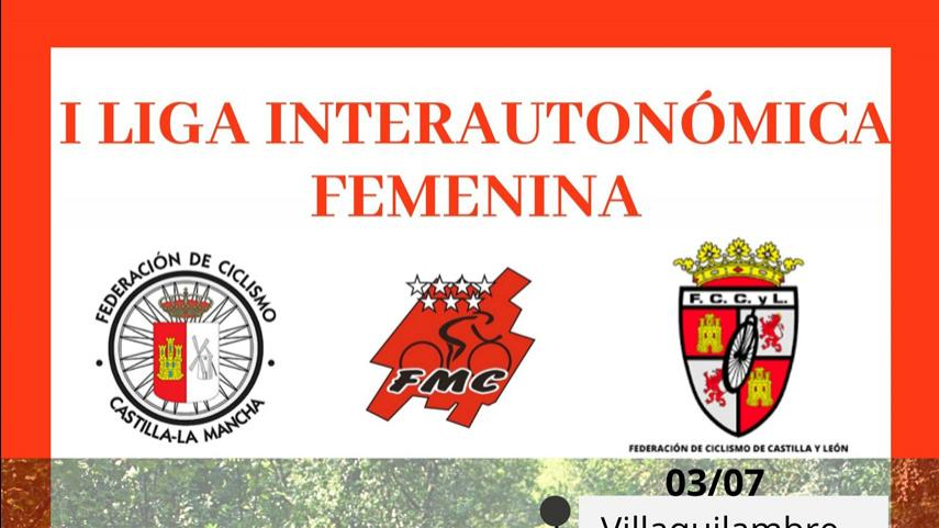 Nuevas-fechas-para-la-I-Liga-Interautonomica-de-Ciclismo-Femenino