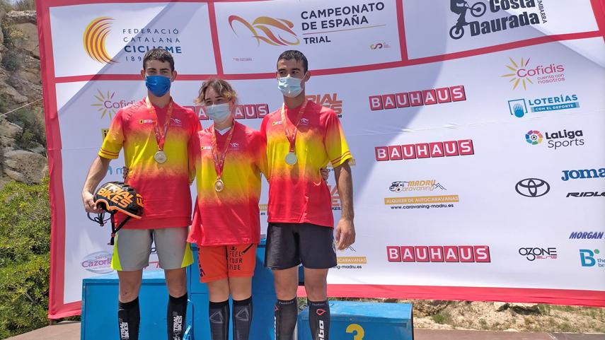 Conejos-Saenz-de-Ormijana-y-Baron-campeones-de-Espana-de-trial-2021