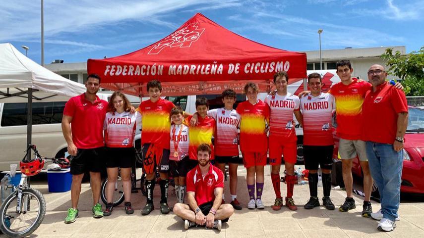 El-trial-madrileno-vuelve-a-ser-excepcional-y-se-trae-7-medallas-de-los-Campeonatos-de-Espana