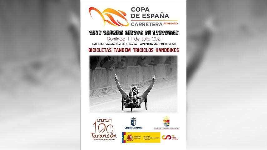 Tarancon-celebra-este-domingo-la-3-cita-de-la-Copa-de-Espana-de-Ciclismo-Adaptado