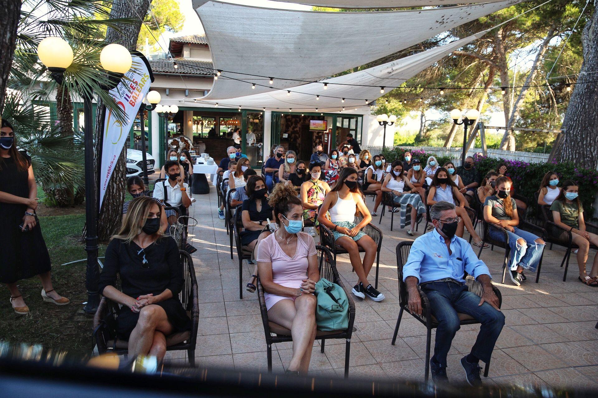 PRESENTADA LA CHALLENGE DE FEMINAS GARDEN HOTELS QUE EMPIEZA ESTE DOMINGO 11 EN BINISSALEM