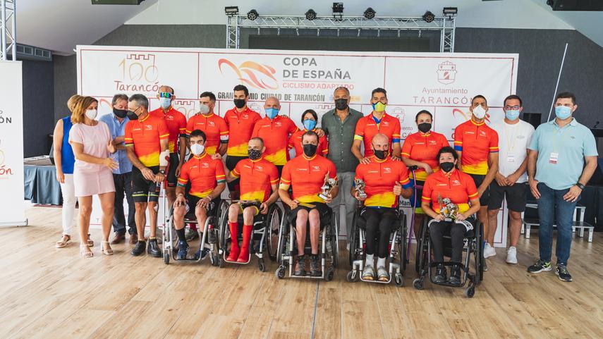 Tarancon-acoge-con-gran-exito-la-3-cita-de-la-Copa-de-Espana-de-Ciclismo-Adaptado