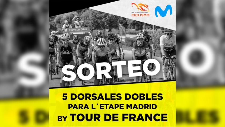 La-RFEC-y-Movistar-sortean-cinco-dorsales-dobles-para-LA�Etape-Madrid-By-Tour-de-France