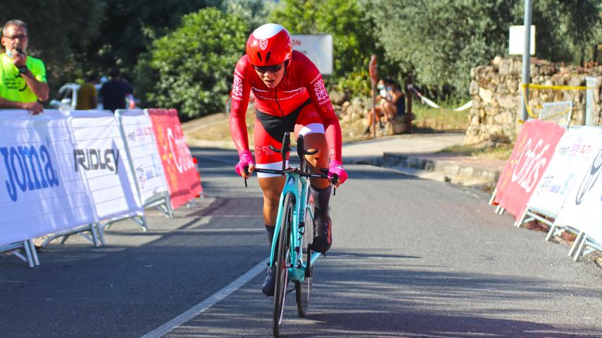 Romeo-y-Puigdefabregas-campeones-de-Espana-junior-contrarreloj-en-Cadalso-de-los-Vidrios